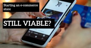 Acoustic Bits Case Study: Are eCommerce Stores Still Viable?