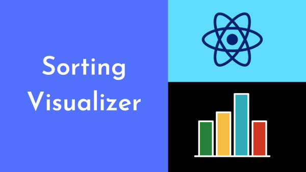 Sorting Visualizer by Rohan Bhatia (React Native)
